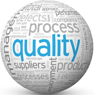 Quadsel Systems Pvt ltd quality