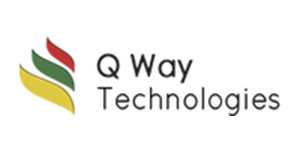 Quadsel Systems Pvt ltd client qway technologies