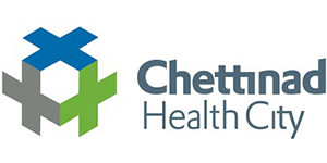 Quadsel Systems Pvt Ltd client Chettinad Health City