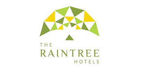 Quadsel Systems Pvt ltd client the raintree hotels