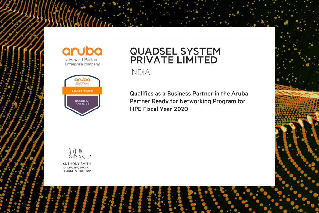 Quadsel Systems Pvt Ltd